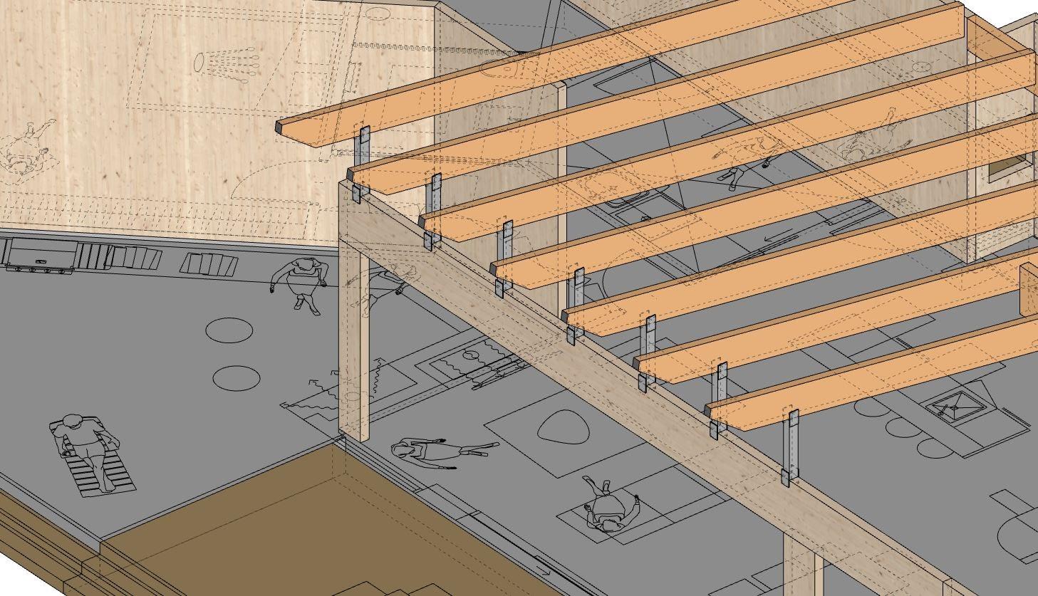 logx timber design services sydney engineering design
